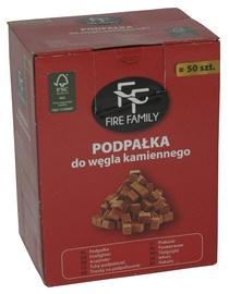 Fire Family Firing Cubes 50pcs