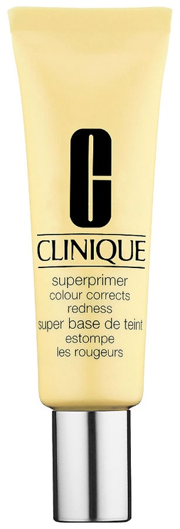 Makiažo pagrindas Clinique Superprimer Colour Corrects Redness, 30 ml