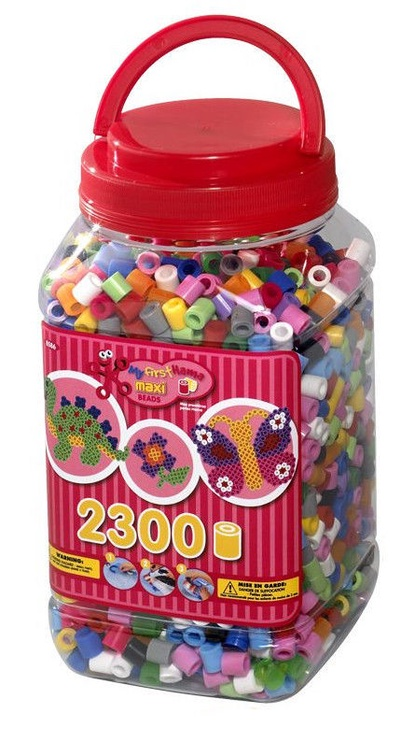 Hama Maxi Beads in Tube 8586H