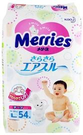 Merries Diapers L 54