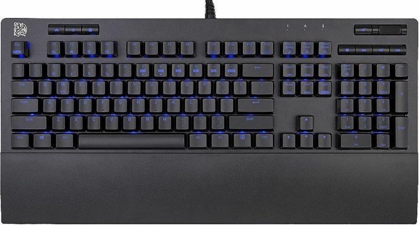 Ttesports Neptune PRO Mechanical Gaming Keyboard Blue US