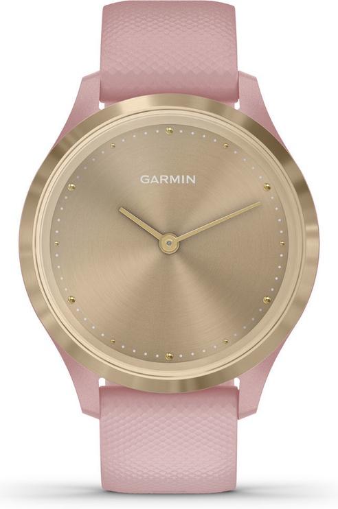Garmin Vivomove 3S 39mm Gold Rose