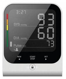 Rio BT-SBAS Blood Pressure Cuff