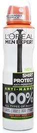 L´Oreal Paris Men Shirt Protect Spray Deodorant 50ml