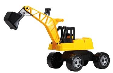 Lena Maxi Excavator Yellow 2047