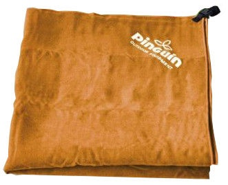 Pinguin Outdoor Towel XL Orange