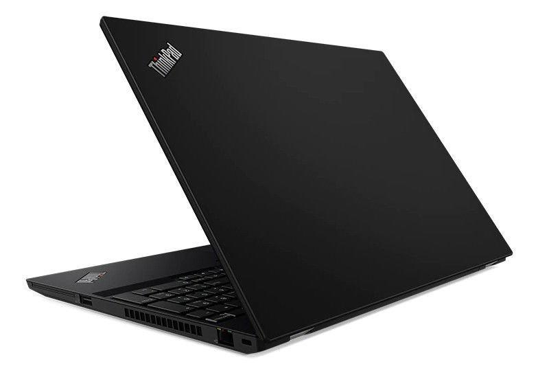 Lenovo ThinkPad P15s Black 20T40031MH