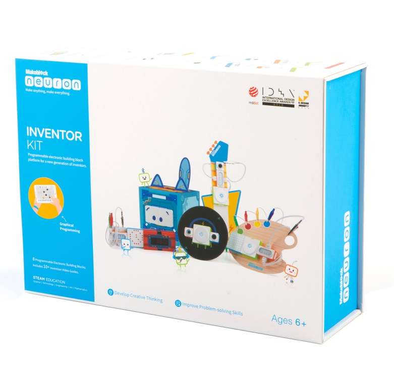 MakeBlock Neuron Inventor Kit 1030001