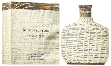 Parfüümid John Varvatos Artisan Pure 125ml EDT