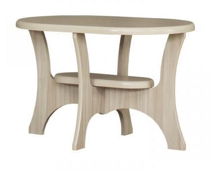 Kafijas galdiņš Bodzio S11 Latte, 900x600x590 mm