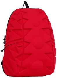 MadPax Exo Full Backpack Red