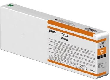 Кассета для принтера Epson T44JA40 Ultra, oранжевый, 700 мл