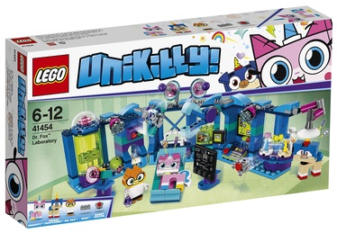 LEGO Unikitty Dr.Fox Laboratory 41454