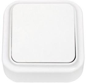Jungiklis OKKO VIKA, baltos spalvos