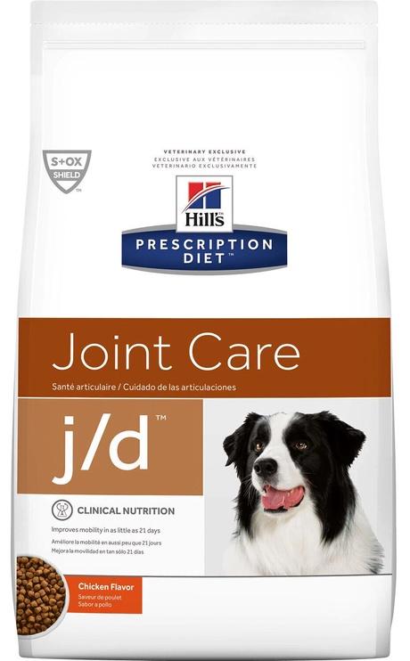 Hill's Prescription Diet j/d Chicken 5kg