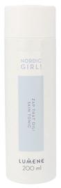 Lumene Nordic Girl! Zap That Oil! Skin Tonic 200ml