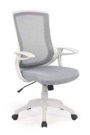 Halmar Igor Office Chair Grey/Light Grey
