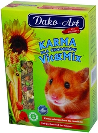 Dako-Art Vit & Mix Hamster Food 1kg