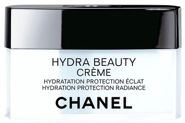 Sejas krēms Chanel Hydra Beauty Protection Radiance Creme, 50 g