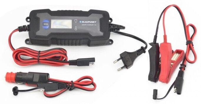 Зарядное устройство для аккумулятора Blaupunkt 170 Smart Charger