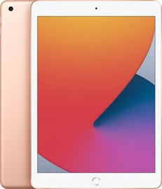 "Planšetdators Apple iPad 8th Gen 10.2"" Wi-Fi (2020) 32GB Gold"