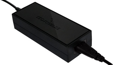 Tecnoware Automatic Notebook Charger HD 75W Black