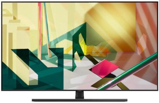 Televizorius Samsung QE65Q70TAT