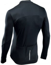 Northwave Force 2 Jersey Long Sleeves Black M