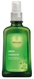 Weleda Birch Cellulite Oil 200ml