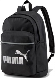 Puma Core Base Backpack 077374 01 Black