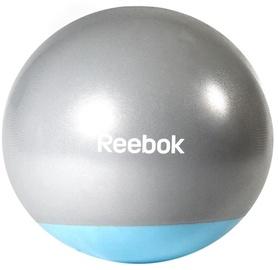 Reebok 2 Tone Gymball 65cm Gray/Blue