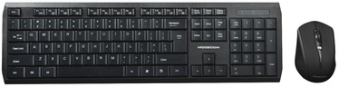 Modecom Wireless Keyboard And Mouse MC-7200