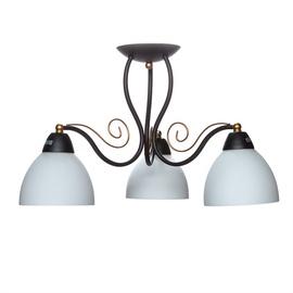 Griestu lampa Futura MX11007A/3 3x40W E27