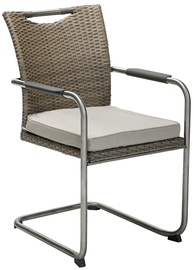 Home4You Chair Scafa Grey