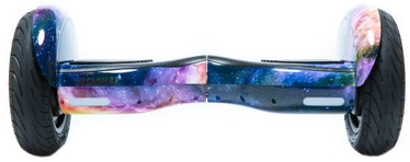 Visional Hoverboard 10.5'' With Bluetooth Deep Universe