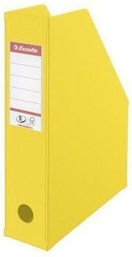 Esselte Document Box Yellow