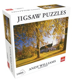 Goliath Jigsaw Puzzles Farncombe 1000pcs