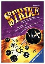 Ravensburger Game Strike 26572