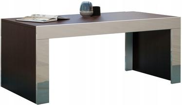 Pro Meble Coffee Table Milano Wenge/White