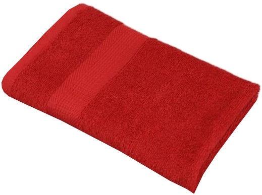 Bradley Towel 70x140cm Red