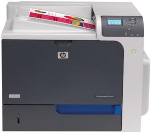 Лазерный принтер HP Enterprise CP4025dn, цветной