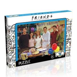 PUZLE 1000 HAPPY BIRTHDAY WM00940