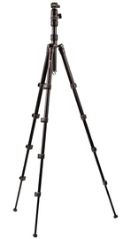 Konig Professional Photo And Video Camera Tripod 114cm Black