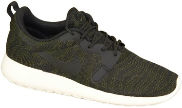 Nike Running Shoes Roshe One 705217-300 Black 37.5