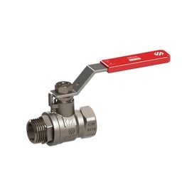 ARCO Sena MF Ball Valve with Long Handle 1 1/2''
