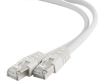 Gembird RJ-45 S/FTP Cat6A LSZH 10m Gray