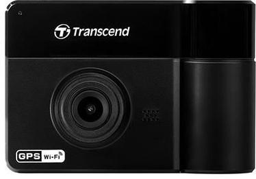 Videoregistraator Transcend DrivePro 550