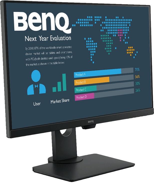 Monitorius BenQ BL2780T