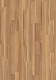 Lamineeritud puitkiust põrand, 1292 x 192 x 8 mm