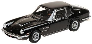 Minichamps Maserati Mistral Coupe 1963 Black